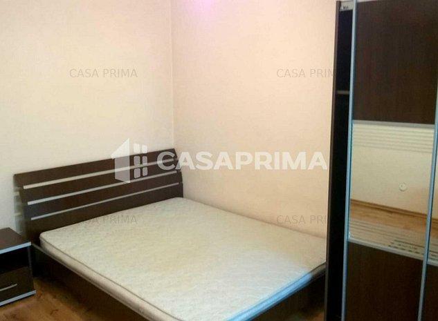 Apartament 1 cameră Păcurari-Mega Image, complet mobilat/utilat!! - imaginea 1