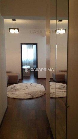 Apartament 2 camere Moara de Foc-Concept Residence, mobilat si utilat modern!! - imaginea 1