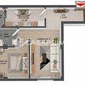 Apartament de vânzare 2 camere, în Valea Lupului
