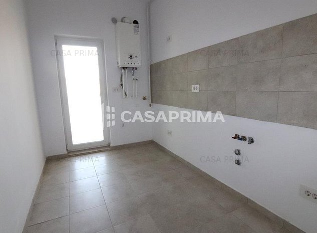 Apartament 1 camera decomandat, geam baie, balcon inchis, la BULEVARD,langa LIDL - imaginea 1