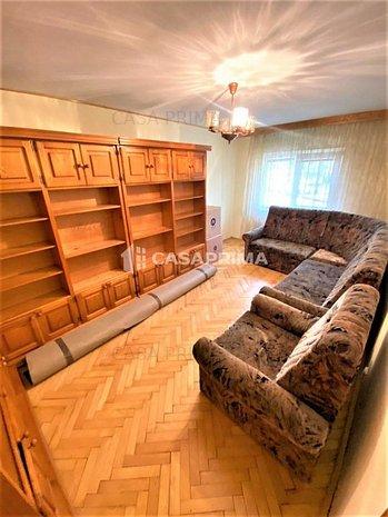 Apartament 3 camere D-Canta-Pacurari, curat, liiber, mutare imediata!! - imaginea 1