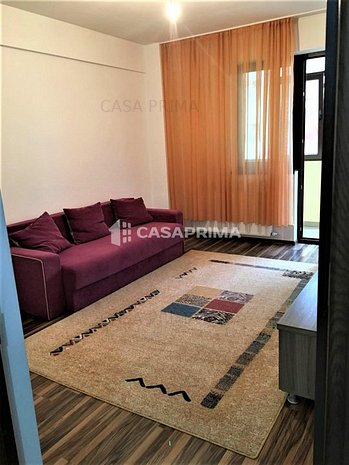 Apartament 2 camere D Nicolina-Rond Vechi/ bloc nou, MUTARE IMEDIATA! - imaginea 1