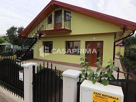 Casa de vânzare 3 camere, în Iasi, zona Miroslava