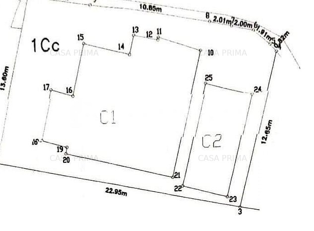 Casa parter, 110mp, Toate utilitatile, Tatarasi-Ateneu - imaginea 1