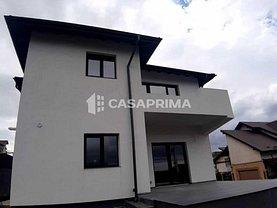 Casa de vânzare 4 camere, în Hlincea