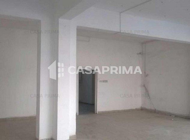 Spațiu comercial prin destinație Galata/la bulevard-110 mp!! - imaginea 1