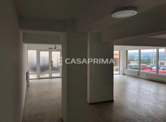 Spații comerciale Galata-Sun City (complex rezidențial), suprafețe 58-117 mp!! - imaginea 1