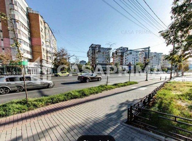 Spațiu comercial zona Păcurari-exact la bulevard, vitrină, vad, trafic intens!! - imaginea 1