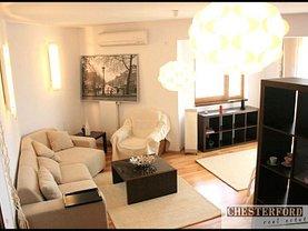 Apartament de vânzare sau de închiriat 3 camere, în Bucureşti, zona P-ta Presei Libere