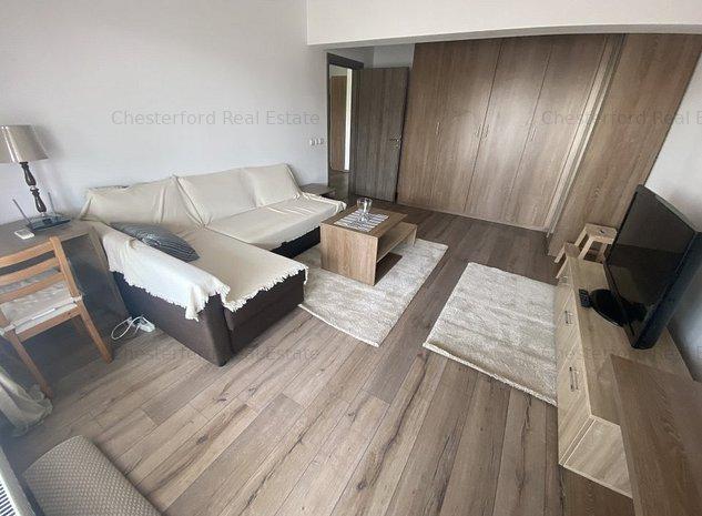Apartament 2 camere Metrou Jiului/ Kaufland - imaginea 1