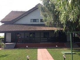 Casa de vânzare 6 camere, în Crisan