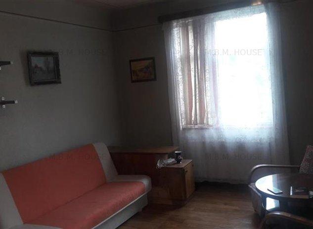 Apartament 2 camere decomandat Zona Judetean - imaginea 1