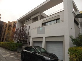 Casa de închiriat 7 camere, în Bucuresti, zona Nordului