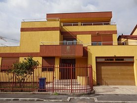 Casa 8 camere în Bucuresti, Iancu Nicolae