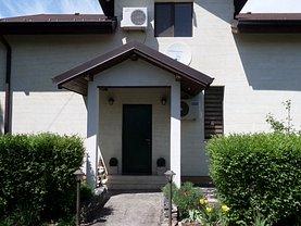 Casa de vânzare 5 camere, în Ghermăneşti