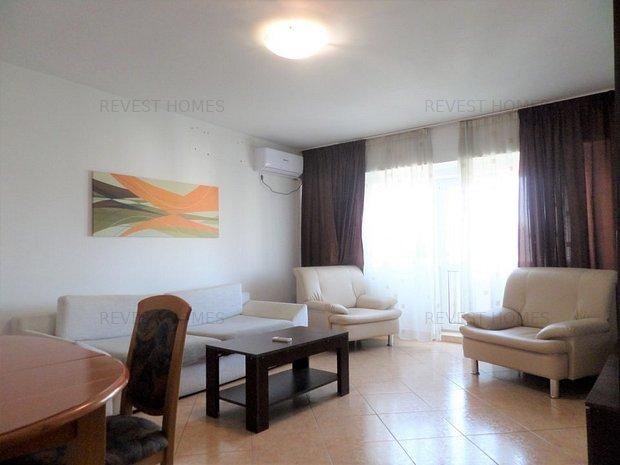 Piata Victoriei BCR - Apartament 2 camere - imaginea 1