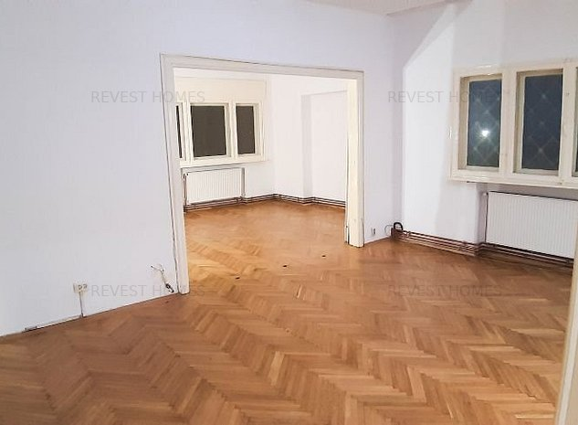 Apartament 4 camere, parter, zona Rosetti- Negustori - imaginea 1