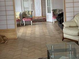 Apartament de închiriat 5 camere, în Bucureşti, zona Victoriei
