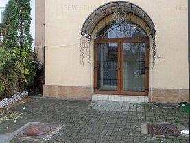 Casa de închiriat 6 camere, în Bucuresti, zona Stefan cel Mare