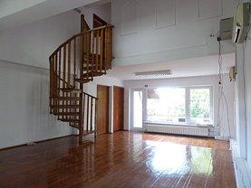 Casa de închiriat 4 camere, în Bucuresti, zona Floreasca