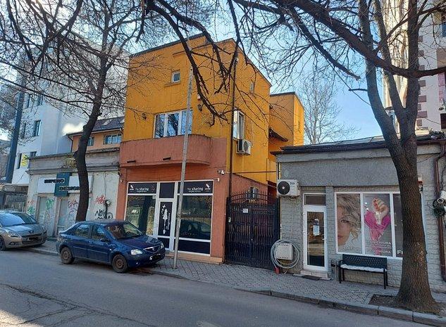 Mihai Eminescu - Casa + teren - imaginea 1