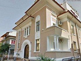 Casa de vânzare 10 camere, în Bucureşti, zona Kiseleff