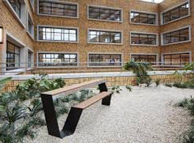 For sale cladire de birouri - imaginea 1