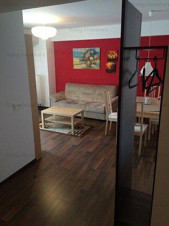 Apartament 2 camere Vitan Birzesti - imaginea 1
