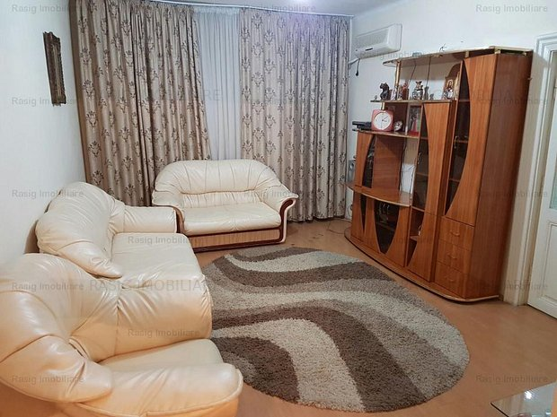 Apartament in vila Mosilor 108 mp - imaginea 1