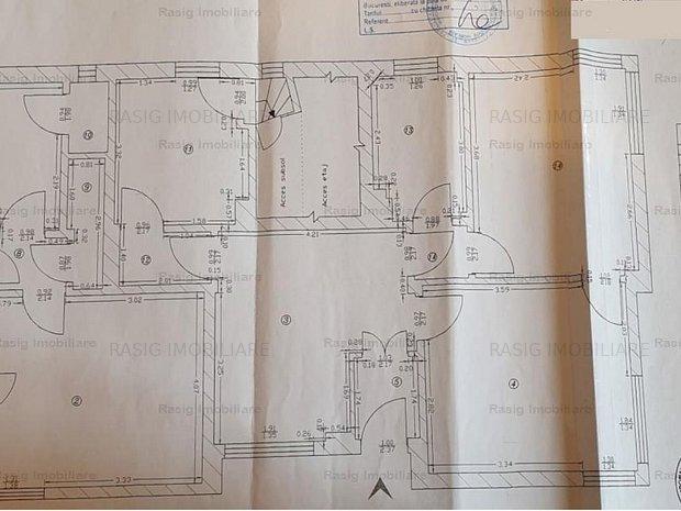 6 camere zona Domenii - imaginea 1