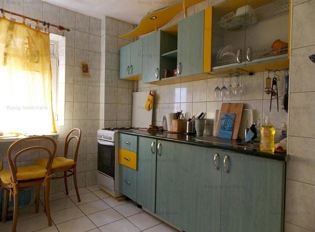 Vanzare apartament - imaginea 1