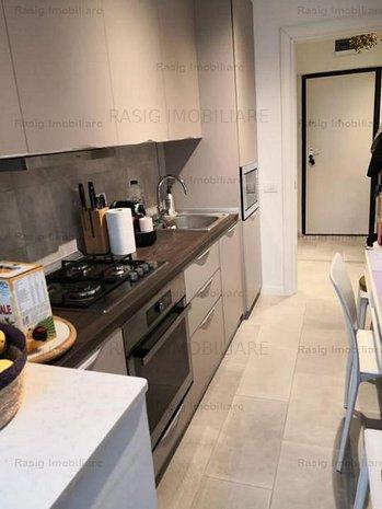 Vanzare apartament 2 camere - imaginea 1