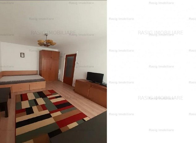 Garsoniera zona Titulescu - imaginea 1