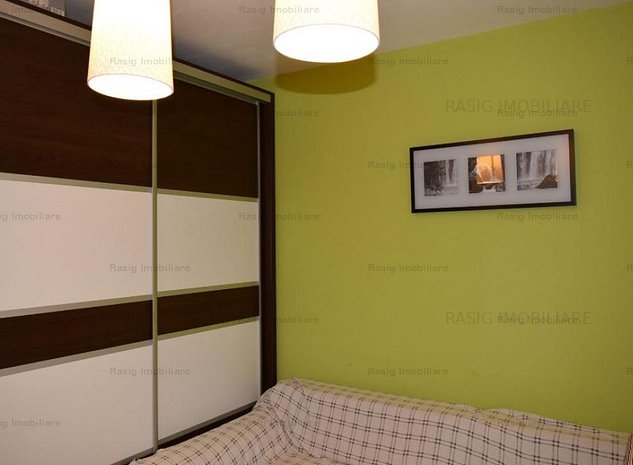 Vanzare apartament 2 camere, LUX, Dr Taberei metrou 54.900 euro - imaginea 1