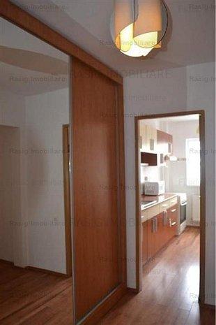 Inchiriere apartament 2 camere - zona Muncii - imaginea 1