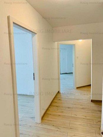 Vanzare apartament 3 camere ion mihalache piata 1 mai - imaginea 1