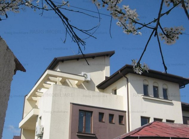Casa de vanzare Bucurestii Noi - imaginea 1