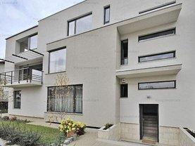 Casa de închiriat 3 camere, în Bucuresti, zona Baneasa