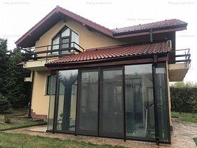 Casa de vânzare 5 camere, în Iasi, zona Baza 3
