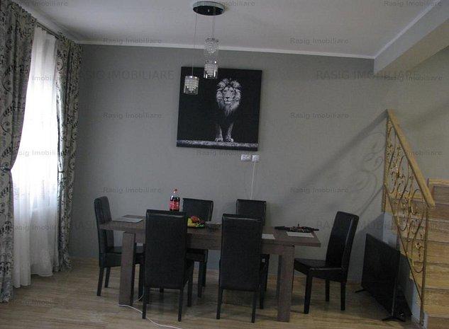 Casa chitila, 6 camere, 5 min metrou - imaginea 1
