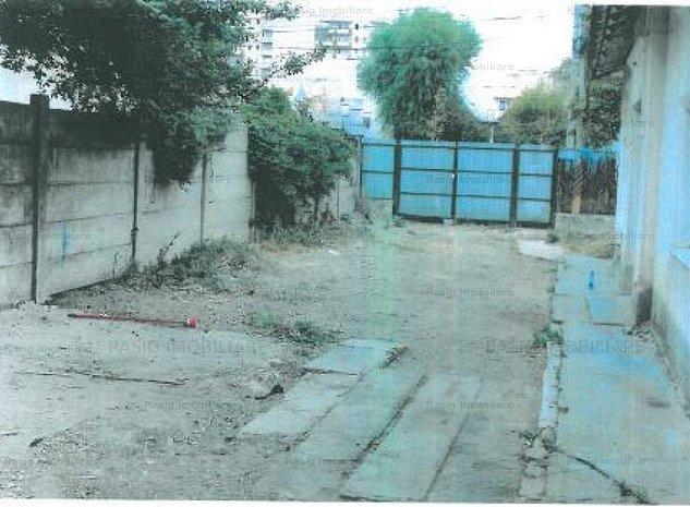 Vanzare teren constructie zona Tei - imaginea 1