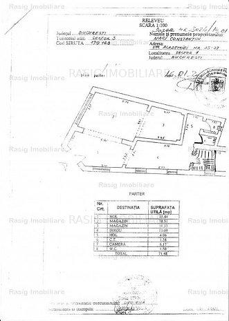 Inchiriere casa S+P+1+M - imaginea 1