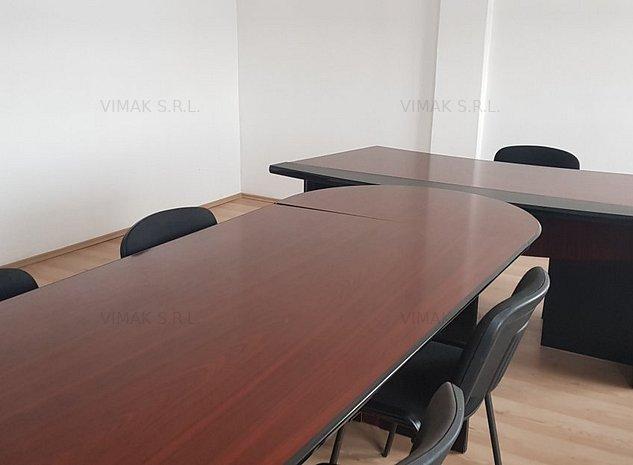 Inchiriez birou zonaBartolomeu - imaginea 1