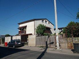 Casa de vânzare 12 camere, în Bucureşti, zona Drumul Taberei