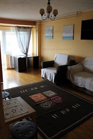 Apartament 2 Camere CASA POPORULUI - imaginea 1
