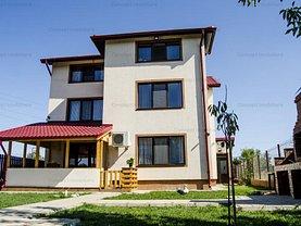 Casa de vânzare 7 camere, în Magurele, zona Central