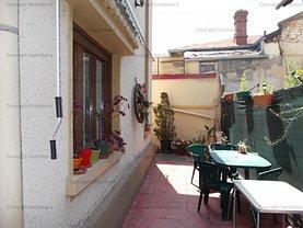 Casa de vânzare 6 camere, în Bucuresti, zona 13 Septembrie