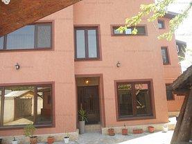 Casa de vânzare 9 camere, în Ganeasa