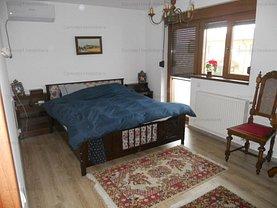 Casa de vânzare 4 camere, în Cornetu