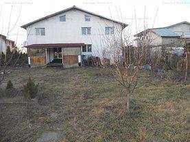 Casa de vânzare 5 camere, în Ţegheş